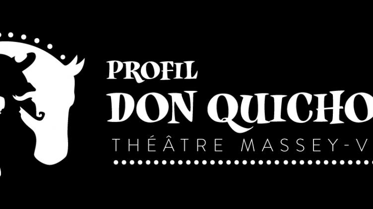 Spectacle virtuel des élèves du Profil Don Quichotte (secondaire 1 et 2)